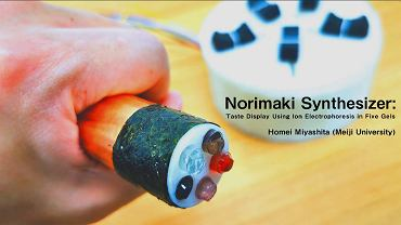 Norimaki Synthesizer