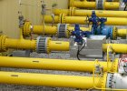 Unia Europejska odkorkuje gazociągi importowe