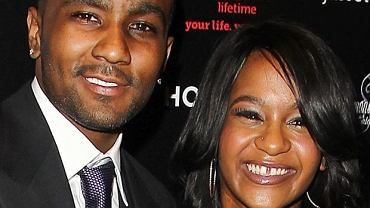 Bobbi Kristina Brown i Nick Gordon