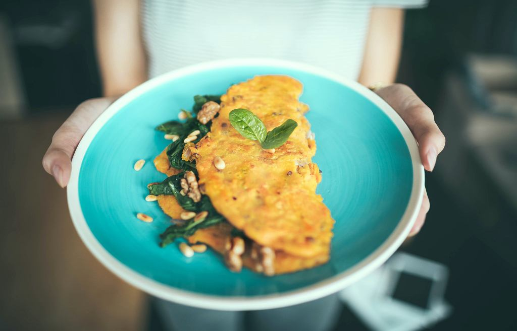 cztery pomysły na zdrowe śniadania