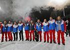 Plan Polaków do igrzysk: skakać w każdych zawodach. A po igrzyskach: przedłużyć umowę z Horngacherem