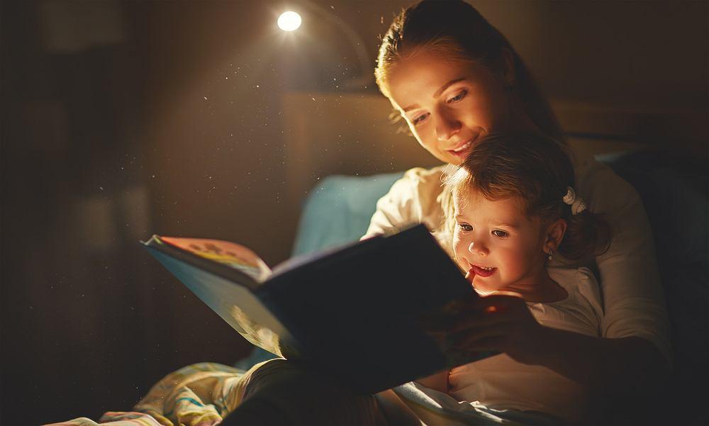 Wieczorne czytanie