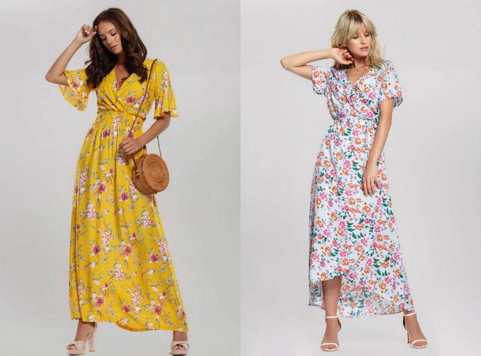 a541d78e99a10a Letnie sukienki marki Renee. Wybrałyśmy najmodniejsze fasony w ...