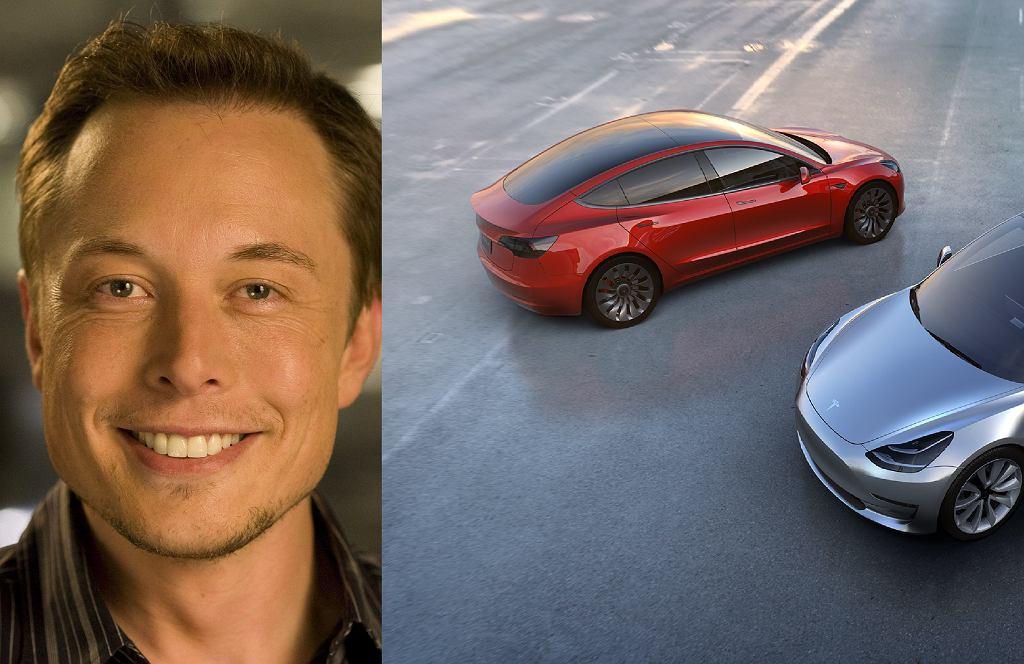 Tesla 3 będzie naprawdę szyba