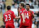 Premier League. Liverpool rozgromił Newcastle 6:0