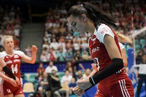 Trener siatkarek: Najlepiej by było, gdyby Serbia nie przyjechała na mecz