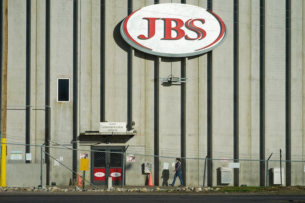 Cyberatak na największego na świecie dostawcę mięsa. USA podejrzewają Rosję