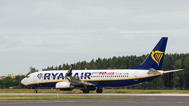 Ryanair w gronie firm, które najbardziej zatruwają środowisko w Europie