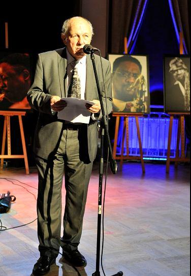 Krzysztof Sadowski to znany polski muzyk