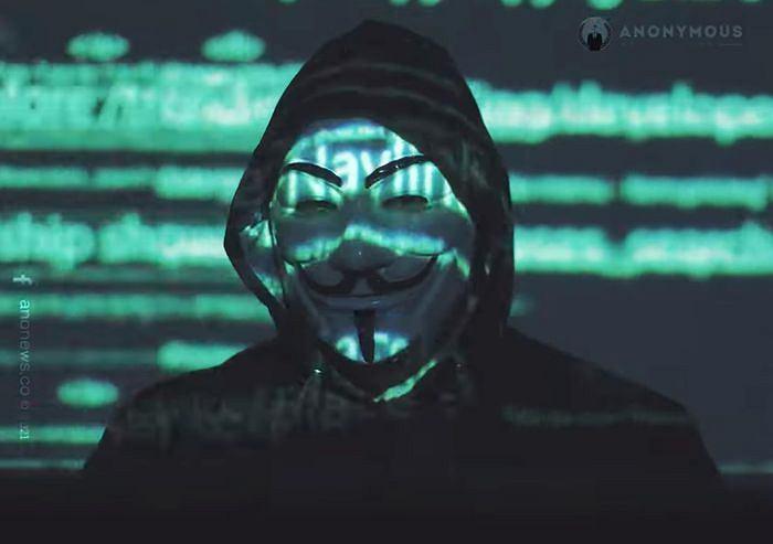 Anonymous wypowiada wojnę Elonowi Muskowi. 'Narcystyczny bogacz szukający uwagi'