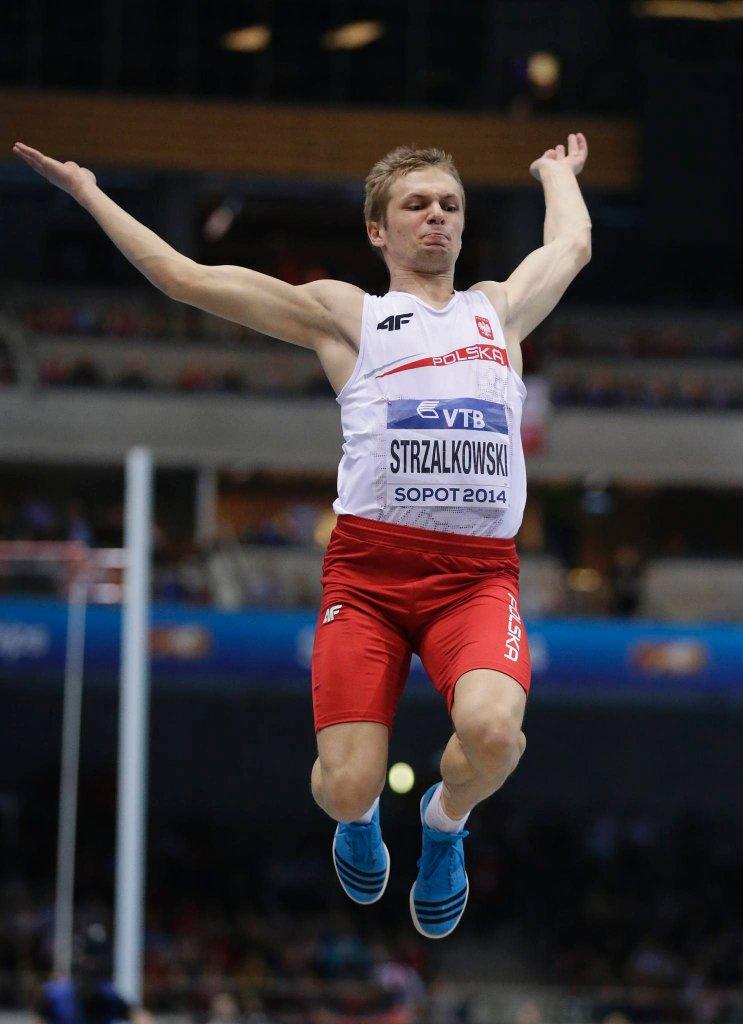 Adrian Strzałkowski