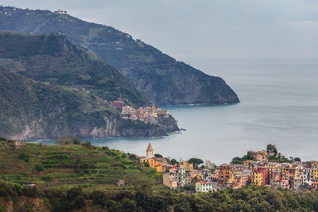 Corniglia, Włochy