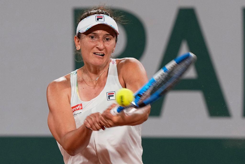 Iga Świątek i Bethanie Mattek-Sands zmierzą się z parą Begu/Podorska w półfinale deblowego Roland Garros