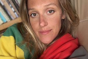 """Aleksandra Żebrowska wyznała, że miała """"poronienia i na dokładkę ciążę pozamaciczną"""". Wymienia pytania, których nie powinno się zadawać kobietom"""