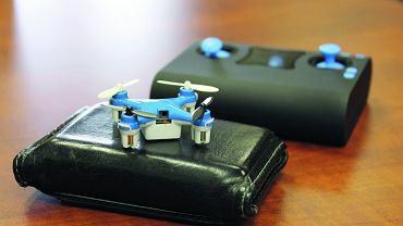 dron koliber