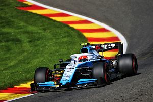 Oficjalnie: Zespół F1 stracił głównego sponsora! Szansa dla Roberta Kubicy?