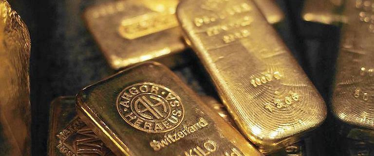 Cena złota w górę. Znany inwestor: