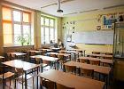 Koronawirus w szkole podstawowej w Grodzisku Wielkopolskim