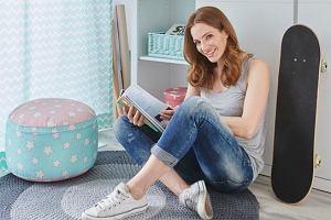 Anna Dereszowska pokazała nowy pokój córki