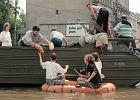 Kalendarium wielkiej powodzi z 1997 roku