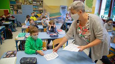 Przez nierówności w publicznej szkole będziemy coraz głupsi i coraz biedniejsi