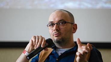 Filip Springer krytykuje PKP Intercity