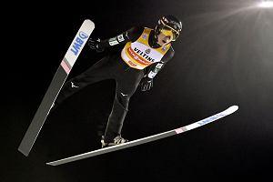 Skoki narciarskie. Sven Hannawald o rewelacji nowego sezonu: Widać u niego to coś, co w ostatnim sezonie u Stocha