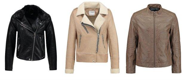 Przegląd kurtek na każdą kieszeń - do 100, 300 oraz 500 zł
