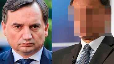 Zbigniew Ziobro potwierdza zarzuty dla Leszka Cz.