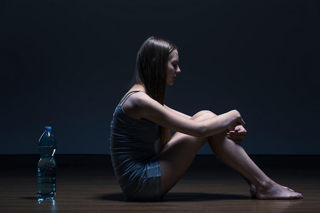 Jak rozmawiać z córką, która zaczęła się odchudzać?