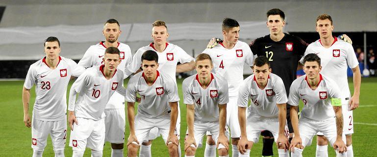 Polska U-21 zremisowała z Anglią. Kapitalny gol Sebastiana Szymańskiego