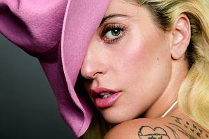 Lady Gaga. Gdy występowała w barze, w którym grupa chłopaków nie chciała się uciszyć, rozebrała się do bielizny, by skupić ich uwagę