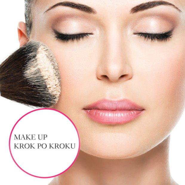 Szkoła makijażu: truskawkowe usta i skóra muśnięta słońcem