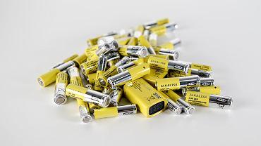 Bateria paluszki w Ikea