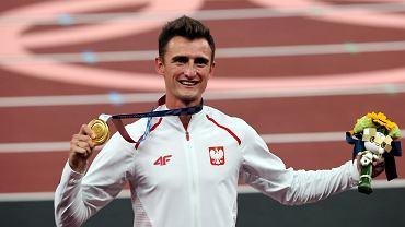 Sensacyjny mistrz olimpijski z Polski: Trzy lata temu zrezygnowałem. Na budowie było ciężko
