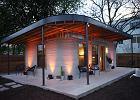 W sam raz dla niecierpliwych - dom za 10 tysięcy dolarów budowany w jeden dzień