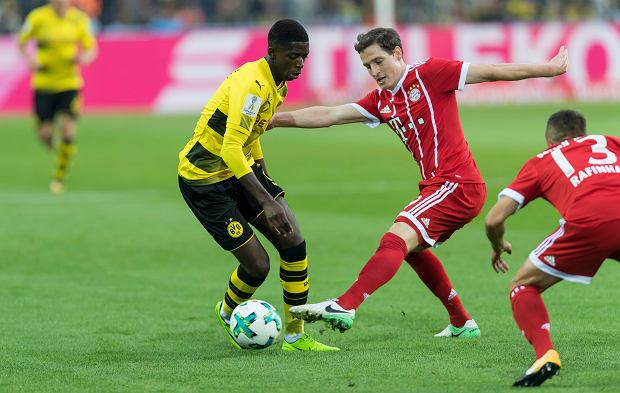 Bayern Monachium ustalił cenę za swojego pomocnika. Sebastian Rudy odejdzie z klubu?