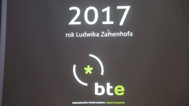Gadżety związane z Rokiem Ludwika Zamenhofa