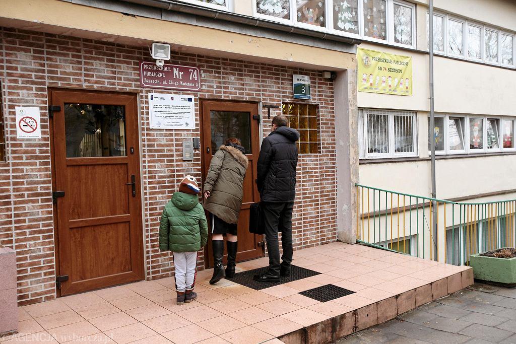 Czy przedszkole zostanie zamknięte czy też nie, rodzice mogą się dowiedzieć dopiero w dniu rozpoczęcia strajku