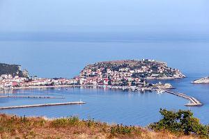 Morze Czarne. 10 wspaniałych miejsc na czarnomorskim wybrzeżu