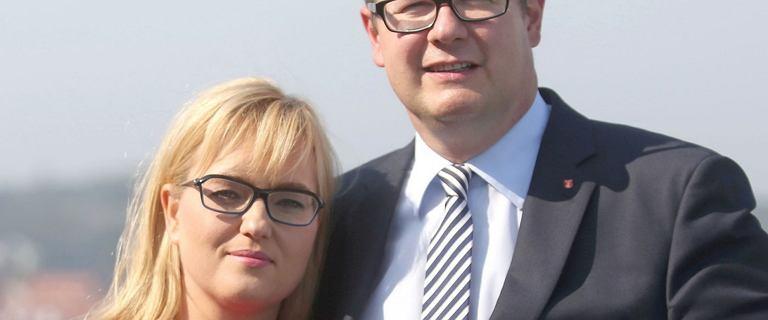 Adamowicz nie żyje. Żona prezydenta nie zdążyła się z nim pożegnać