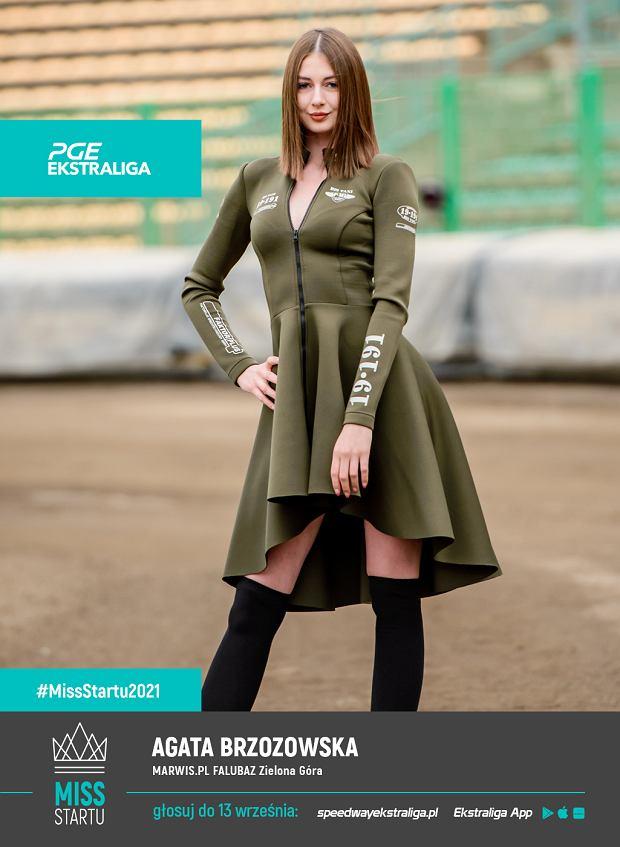 Zdjęcie numer 41 w galerii - Ruszyło głosowanie na Miss Startu PGE Ekstraligi 2021, o tytuł walczy pięć torunianek