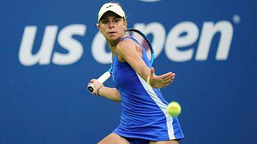 Magda Linette grzmi po odpadnięciu z US Open. I atakuje organizatorów.