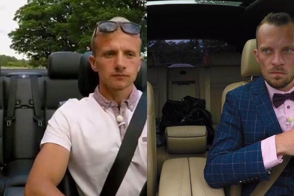 'Rolnik szuka żony' - samochody uczestników