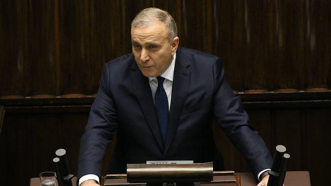 Schetyna o expose Morawieckiego: Nie można opierać polityki na dyrdymałach, jakie Pan opowiada