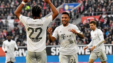 Media: Juventus chce dwóch piłkarzy Bayernu. Wzmocnienie pomocy i ataku