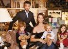 Karolina Malinowska i Olivier Janiak z dziećmi w nowej kampanii marki Apart. Zastąpili Anję Rubik i Sashę Knezevica. Dobry wybór? [WSZYSTKIE ZDJĘCIA]