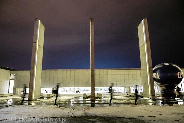 Zdjęcie numer 0 w galerii - Nocą Lublin opanowali biegacze. Ponad tysiąc osób przebiegło przez Felin [ZDJĘCIA]