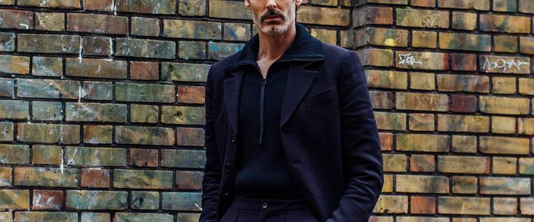 Każdy stylowy mężczyzna powinien mieć w szafie przynajmniej jeden taki model. Mamy same perełki w sam raz na jesień