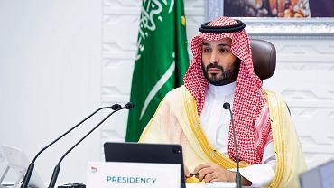 Muhammed ibn Salman